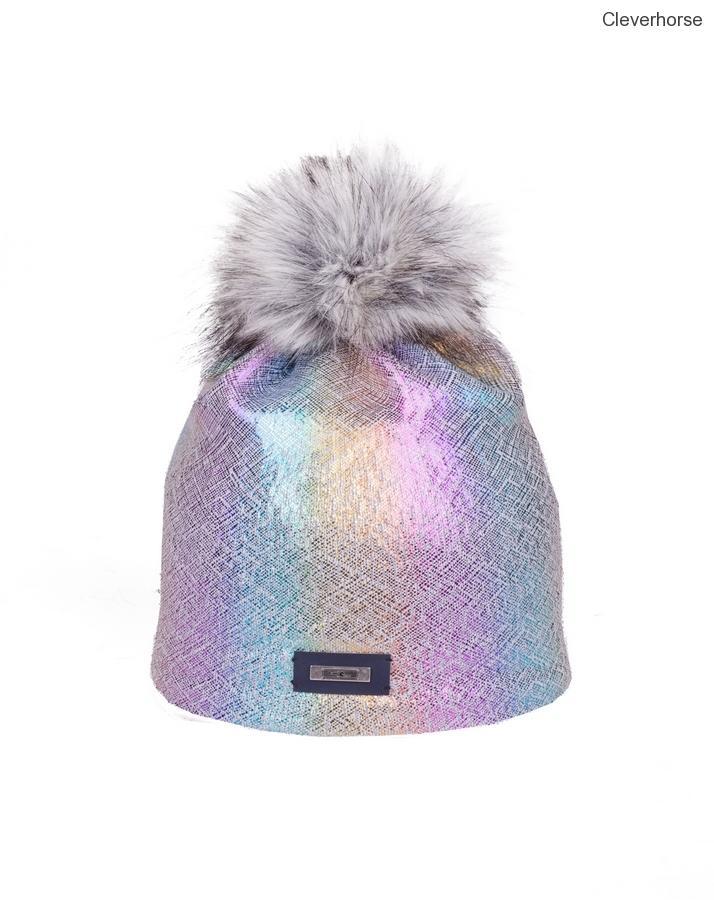 Duhová zimní čepice FP Neon  8e8b67c0cf
