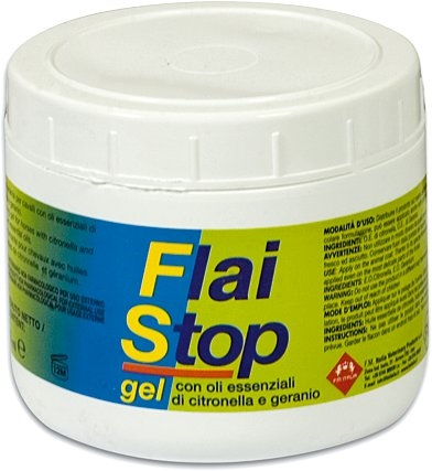 Repelent Flai STOP gel 500ml