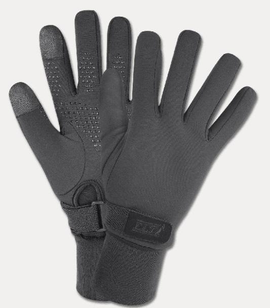 Dotykové zimní jezdecké rukavice ELT empty d7170b7a37